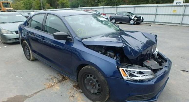 VW JETTA 2012 2.0L