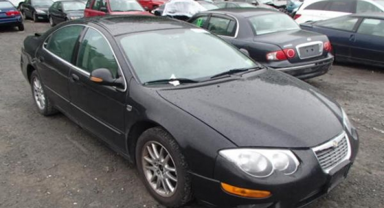 Chrysler 300M 2004 3.5L