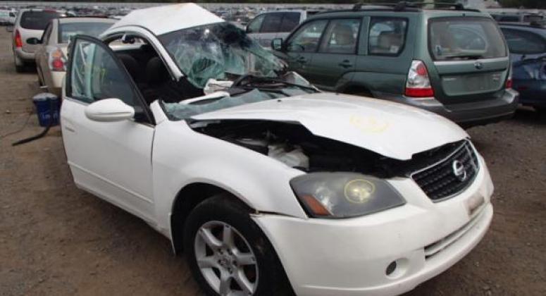 Nissan Altima 2006 2.5L