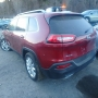 JEEP CHEROKEE LIMITED 2015 3.2L