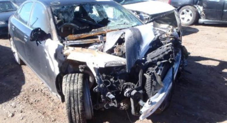 Audi A6 2011 3.0L