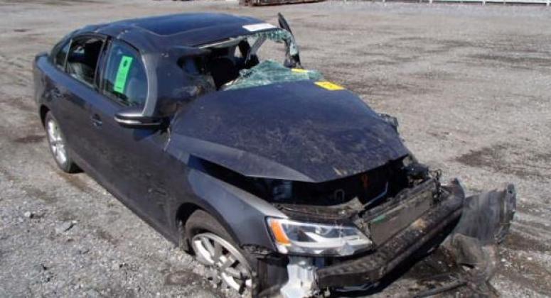 VW JETTA 2011 2.5L