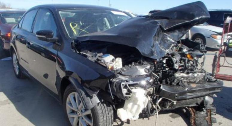 VW Jetta 2012 2.5L