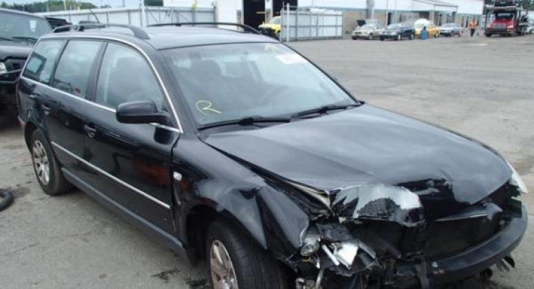 Volkswagen Passat 2001 1.8L